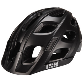 IXS Trail XC Bike Helmet black